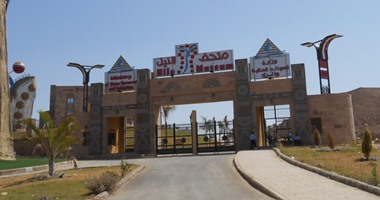 وزير الرى يتفقد متحف النيل استعداداً لافتتاحه بحضور رئيس الوزراء