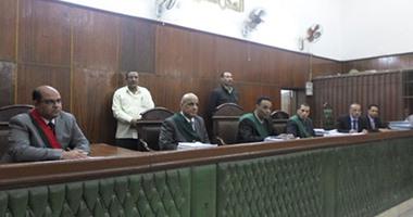 إخلاء سبيل إخوانى بعد اتهامه بالانضمام إلى جماعة إرهابية بسوهاج
