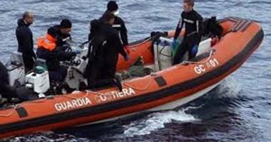 خفر السواحل الإيطالى: إنقاذ 2400 مهاجر وانتشال 14 جثة