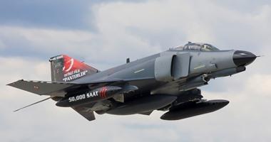 موقع إيتاميل رادار يرصد قيام طائرة تركية بمهمة استطلاعية قرب ساحل بحر إيجة