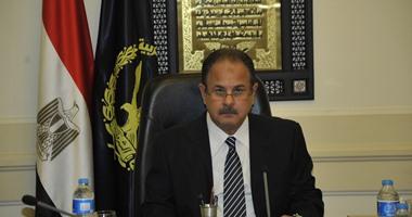 وزير الداخلية يبعث ببرقية تهنئة بأعياد القيامة للطائفة الإنجيلية