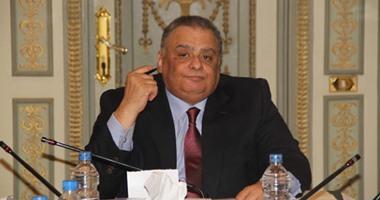 وزير العدالة الانتقالية: انتهاء تعديل