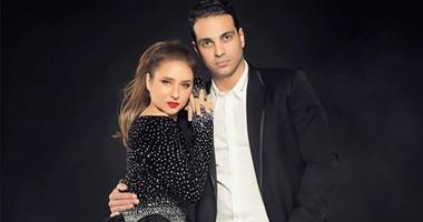 99972cfe49d68 بالصور.. نيللى كريم وزوجها يشعلان مواقع التواصل بصور جديدة لهما ...