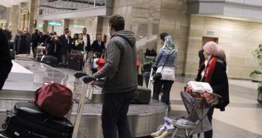 مصر للطيران تُسير اليوم 221 رحلة جوية لنقل أكثر من 20 ألف راكب