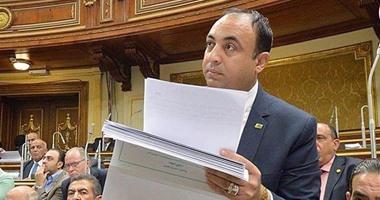 نائب يطالب بالتوسع في طرح شقق الإسكان الاجتماعى للإيجار