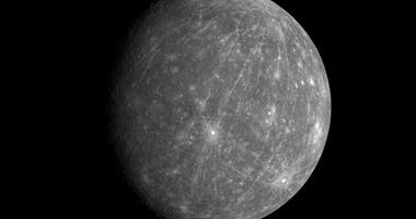 كوكب عطارد فى أقصى استطالة له غدا ونبتون فى المقابلة مع الشمس