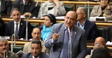صحة النواب: 5 مشاريع قوانين أمام البرلمان لإنشاء المجلس القومى للدواء المصرى
