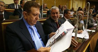 عضو فى لجنة الإسكان بالبرلمان: الدولة قادرة على مواجهة العشوائيات