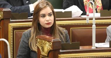 نائبة برلمانية تطالب بحصر العقارات الآيلة للسقوط وتشكيل لجنة للسلامة الإنشائية