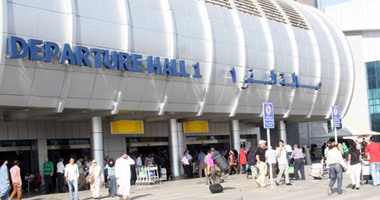 مطار القاهرة يستقبل 39 مليون دولار من سويسرا لدعم مشروعات استثمارية