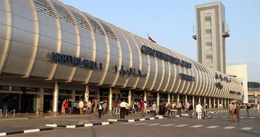 ضبط 23 هاربًا من الأحكام خلال حملات أمنية بمطار القاهرة -