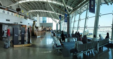 مطار القاهرة يستقبل 397 كيلو ذهب من منجم السكرى لشحنها إلى كندا -