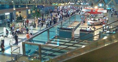 """إقلاع 45 رحلة دولية لـ""""مصر للطيران"""" و13 داخلى بدون تسجيل تأخيرات"""