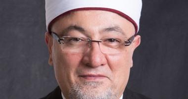 """خالد الجندى: يجب إخراج الزكاة من زراعة """"الأفيون"""""""