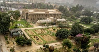 وزير الزراعة يفتتح النسخة الأولى من معرض زهور الخريف بالمتحف الزراعى غدا