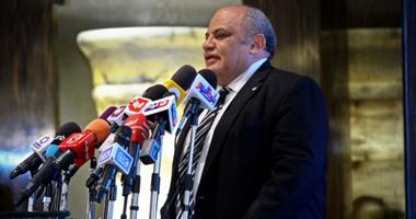 الاسكواش يخاطب الاتحاد الدولى لمنع المصريين المشاركين بأسماء دول أخرى