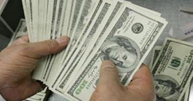 الدولار يواصل تراجعه اليوم بمقدار 6 قروش أمام الجنيه ويسجل 15.87 جنيه بالمركزى