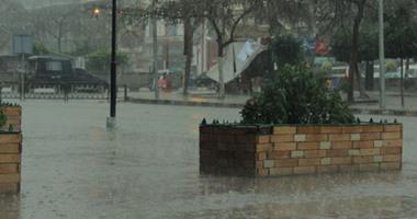 الأرصاد السعودية تتوقع سقوط أمطار ونشاط للرياح المثيرة للأتربة