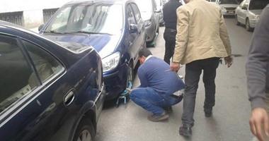 المرور تضبط 3435 مخالفة كلبش وتسحب 722 رخصة سيارة بالقاهرة
