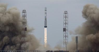 بالصور.. انطلاق مركبة فضائية فى مهمة لاستكشاف كوكب المريخ