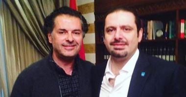 فى عيد زواجه الـ20.. راغب علامة يكشف كواليس إحياء حفل زفاف سعد الحريرى
