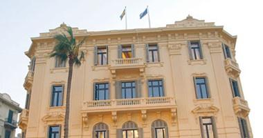 المعهد السويدى بالإسكندرية يقعد مؤتمرا حول تجارة الأسلحة بمنطقة الشرق الأوسط
