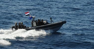 """بمشاركة الفرقاطة """"تحيا مصر"""" غدا بدء فعاليات المناورة البحرية """"ذات الصوارى """""""