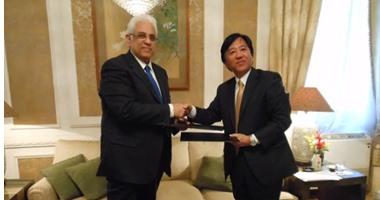 سفارة اليابان تكشف: نقدم منح مالية بأكثر من 400 ألف دولار لجمعيات مصرية
