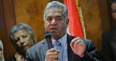 وزير الآثار يعلن اكتشاف غرفتين  خلف مقبرة توت عنخ آمون