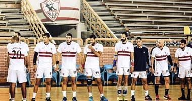 الزمالك يتعاقد مع حارس منتخب قطر لكرة اليد -