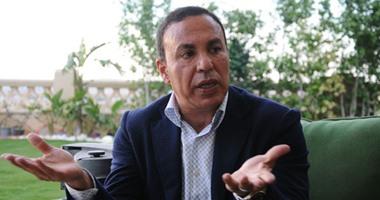 """أيمن يونس يطالب الجبلاية بـ""""وقفة"""" ضد تصريحات سيد عبد الحفيظ"""