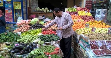 شعبة الخضروات والفاكهة: أسعار جميع الأصناف منخفضة والسعر يتراوح بين 1- 3 جنيهات