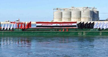 خطة متكاملة لتطوير هيئة ميناء دمياط العام الجارى.. اقرأ التفاصيل