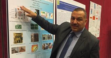 ندب الدكتور رأفت عبد العزيز للعمل رئيساً لجهاز التفتيش الفني على أعمال البناء