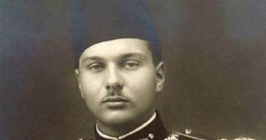 ذات يوم ..فاروق يسافر إلى أوروبا متنكراً باسم «فؤاد باشا المصرى»