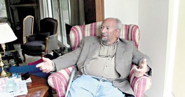 بلاغ يطالب بمنع سعد الدين إبراهيم من السفر لتركيا للقاء قيادات الإخوان