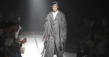a9d9901df68c5 أزياء رجالية بروح عصرية غريبة خلال أسبوع الموضة فى طوكيو - اليوم السابع