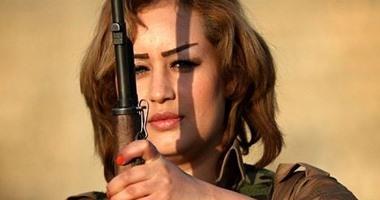 """نساء على خط المواجهة.. كتائب النساء الكرديات فى مواجهة داعش دفاعا عن الأيزيديات.. كاتب أمريكى: الكرديات تربين على عقيدة الدفاع عن النفس.. والمقاتلات يشكلن """"وحدة النساء لحماية سنجار"""""""
