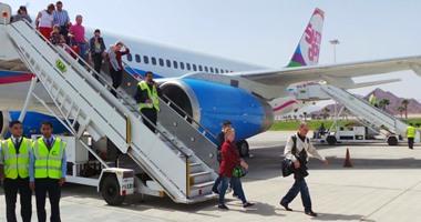 وكالة روسية: مطار شرم الشيخ استوفى جميع الشروط الأمنية للخبراء