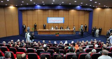 اتحاد المجامع العلمية اللغوية العربية يبحث عن معجم تاريخى