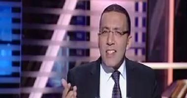 """بالفيديو..خالد صلاح: مصر بحاجة لمعارضة سياسية تنتقد نظام الحكم بشكل """"علمى ومتزن"""""""