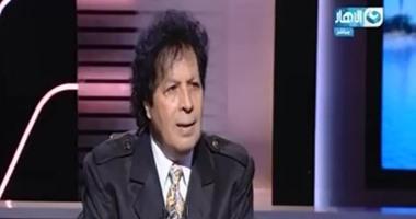 """أحمد قذاف الدم لـ""""على هوى مصر"""": الجهل يقودنا إلى الظلام ونحتاج """"ثورة علمية"""""""