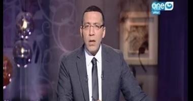 خالد صلاح يطلق مبادرة لدعم العاملين بقناة الفراعين..ويعدهم بتوفير فرص عمل