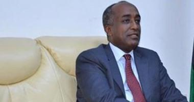 اللجنة الوطنية المصرية المعنية بليبيا تبحث مع وفد مجلس الدولة تسوية الأزمة
