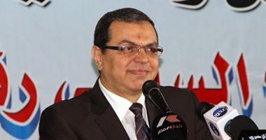 وزير القوى العاملة: إجراءات عاجلة للتضييق على سماسرة السفر للخارج