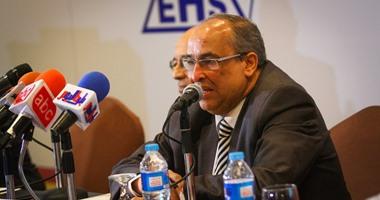 الدكتور هشام عطا رئيس قطاع الطب العلاجى بوزارة الصحة