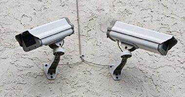 كاميرات لمراقبة التحويلات المرورية لمنع الزحام على