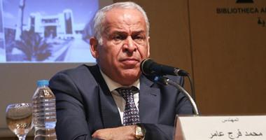 رئيس سموحة يعزى لاعب الأهلى الأسبق محمد فضل فى وفاة نجله