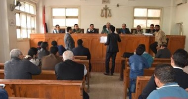 المحكمة التأديبية تجازى 10 مسئولين بميناء دمياط لإهدار المال العام