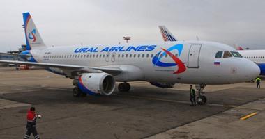 وكالة روسية: استئناف الرحلات الجوية بين موسكو والقاهرة فى خريف هذا العام